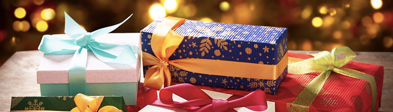 6 Best Gift Ideas for this New Year