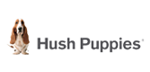 Hush Puppies gift voucher & Hush Puppies gift card.