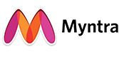 Myntra INR 1000