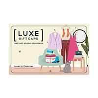 Luxe Gift Card – Michael Kors gift voucher & Luxe Gift Card – Michael Kors gift card