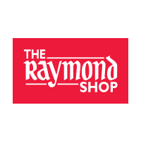 The Raymond Shop gift voucher & The Raymond Shop gift card