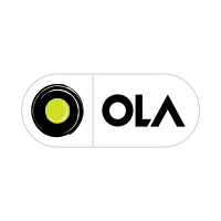 OLA CABS gift voucher & OLA CABS gift card
