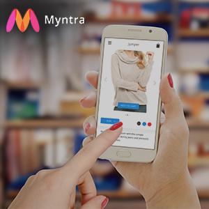 Free Promo Code - 10% Off on Myntra*